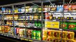 Minimum alcohol price law in Wales delayed to 2020